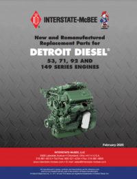 Detroit Diesel® 2 Cycle Catalog