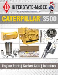 Caterpillar® 3500 Foldout