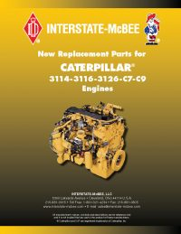 Caterpillar Mid-Range Catalog 2015