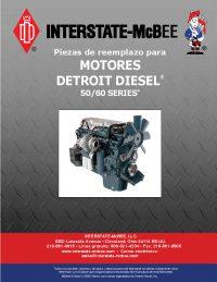 Interstate-McBee Detroit Diesel 50/60 Catalog