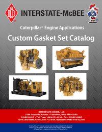 Caterpillar Custom Gasket Set Catalog