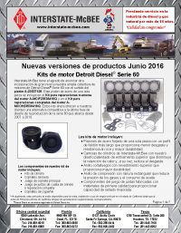 Interstate-McBee New Products June 2016