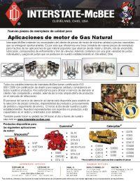 Interstate-McBee Natural Gas