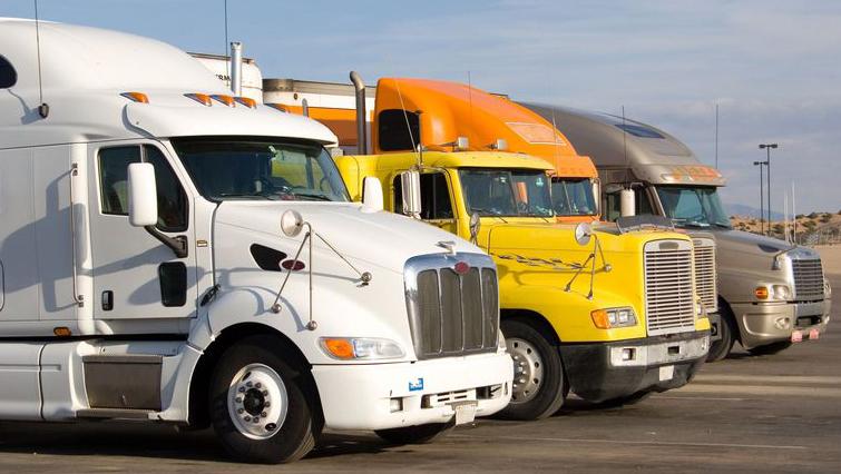 Interstate-McBee On-Highway Market