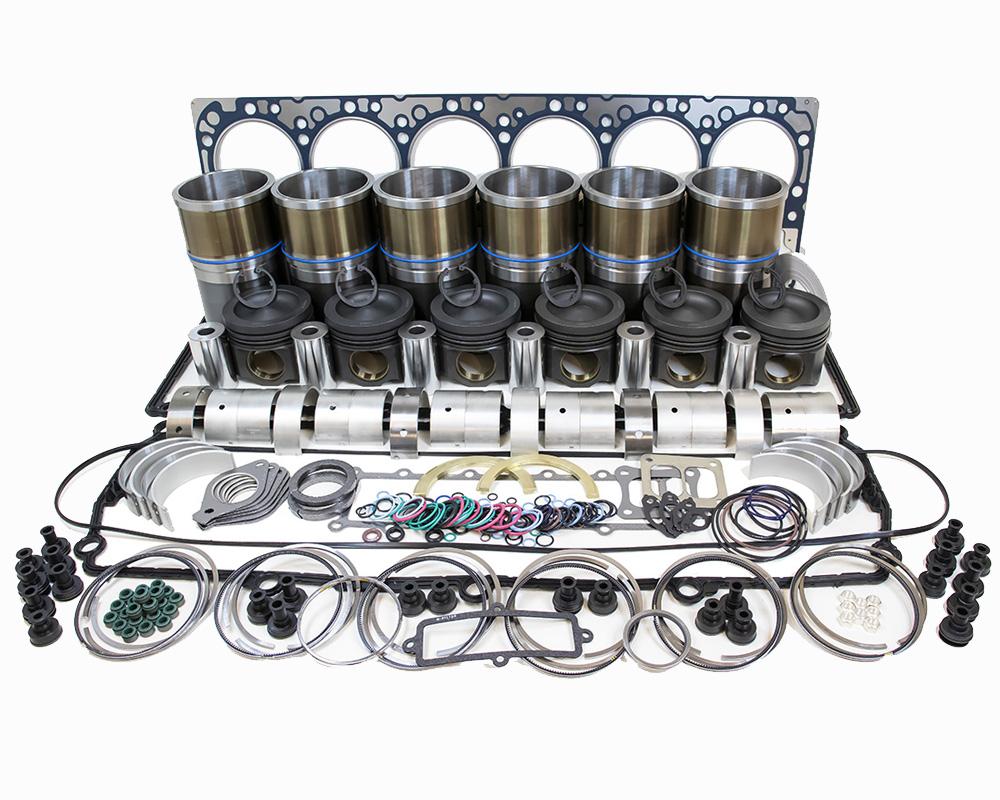 Caterpillar Engine Aftermarket Parts