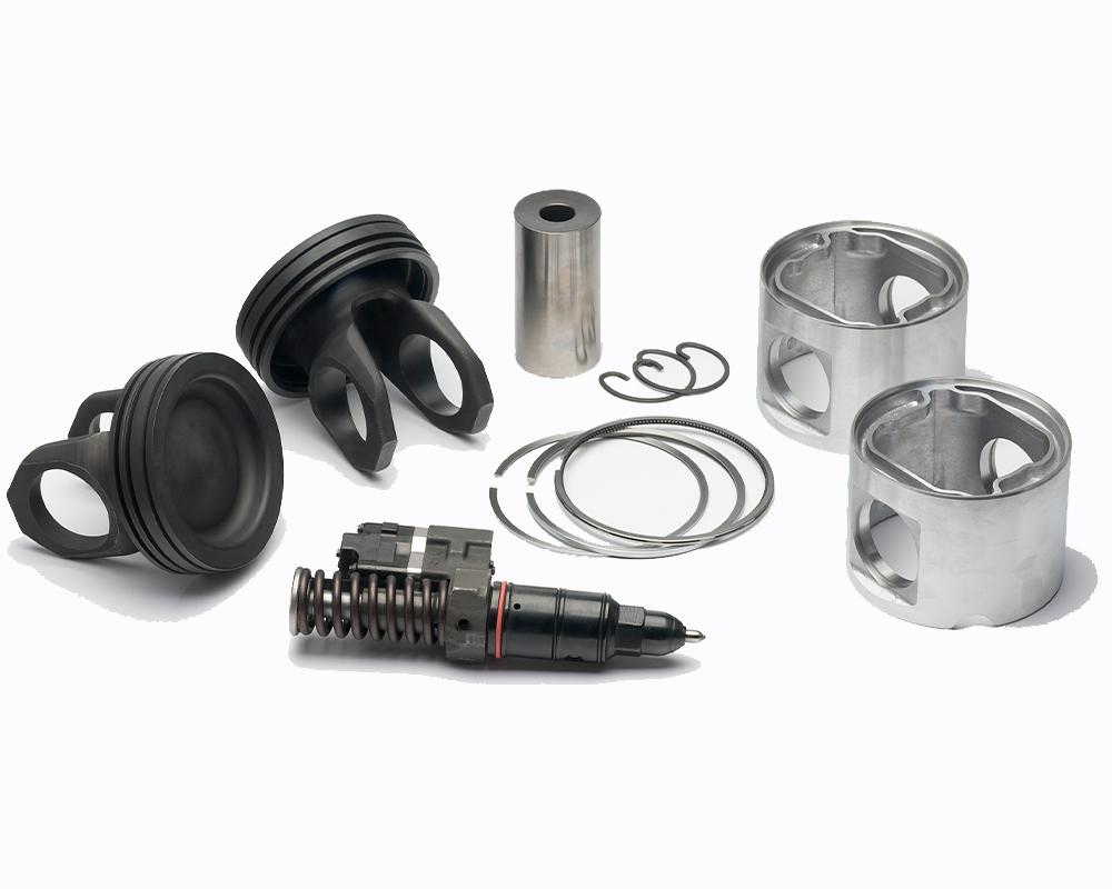 Detroit Diesel Aftermarket Engine Parts