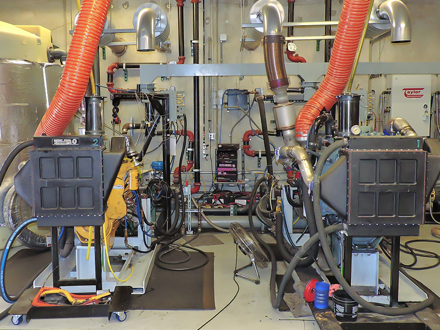 Interstate-McBee Warranty Testing