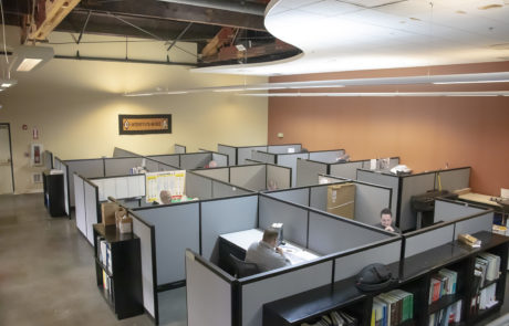 Engineering Office at 4901