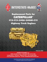 Caterpillar® C12-3406-3406E/C15 Catalog