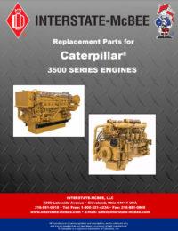 Caterpillar® 3500 Catalog
