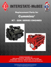 Cummins® KT/QSK Catalog