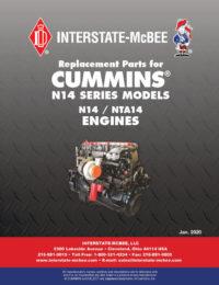 Cummins® N14 Catalog