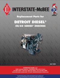 Detroit Diesel® Series 50/60 Catalog