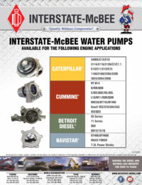 New Replacement Water Pumps