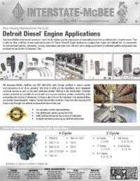 Detroit Diesel® Application Reference